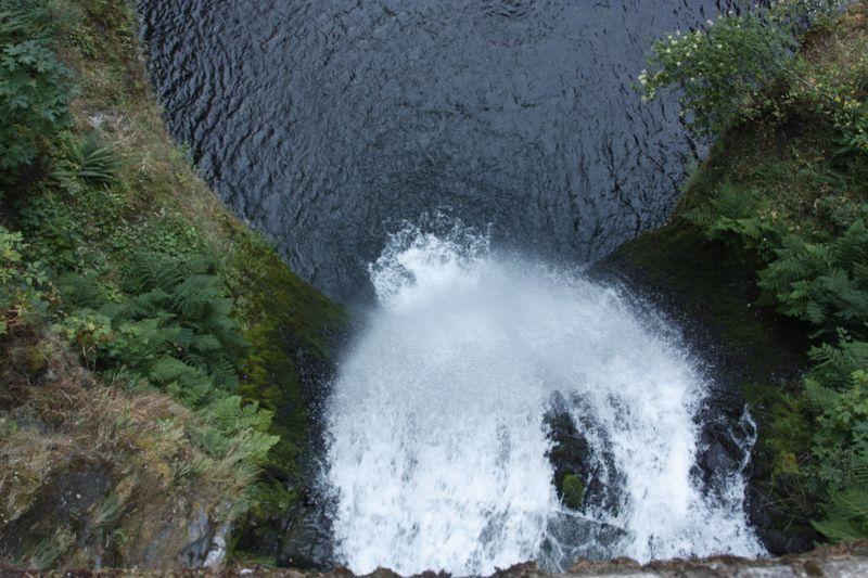 Multnomah Falls 11
