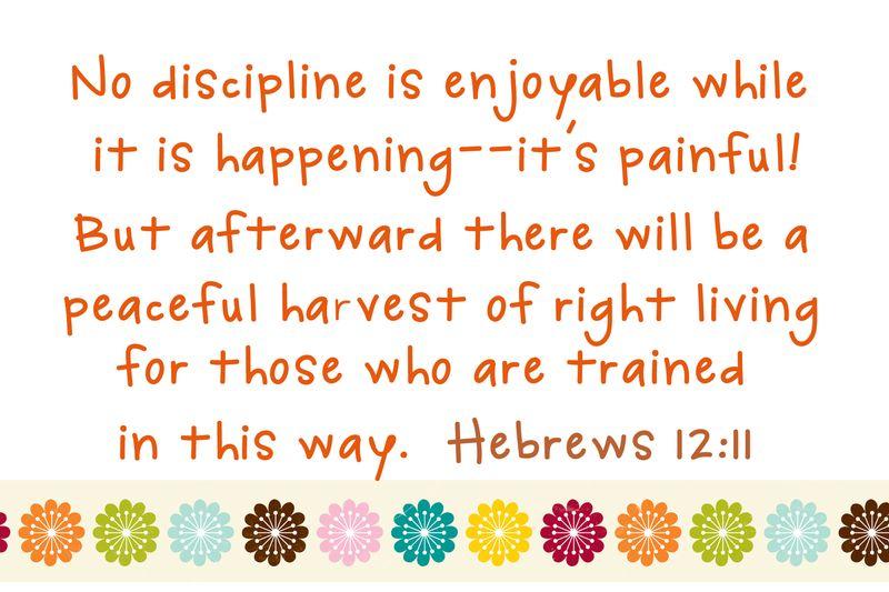 Hebrews 1211