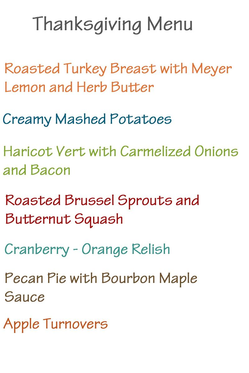 Thanksgiving Menu 13 copy